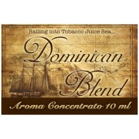 Aroma BlendFEEL - Dominican blend