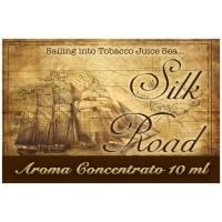Aroma BlendFEEL - Silk Road