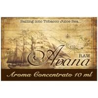Aroma BlendFEEL - Avana raw