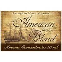 Aroma BlendFEEL - American blend