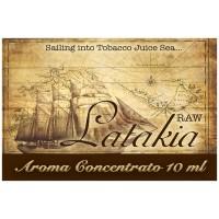 Aroma BlendFEEL - Latakia raw