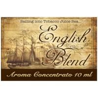 Aroma BlendFEEL - English blend
