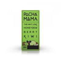 Aroma Pacha Mama - The Mint Leaf