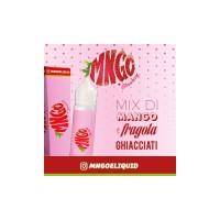 Aroma eJuiceDepo - MNGO Strawberry