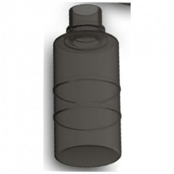 Flacone squeeze LUXOTIC BF 100W  - Wismec