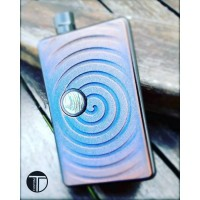 Pannelli Billet Box - TD Custom - Rialto - BluePelmo