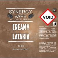 Aroma Synergy Vape - Creamy Latakia