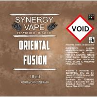 Aroma Synergy Vape - Oriental Fusion