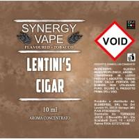 Aroma Synergy Vape - Lentini's Cigar