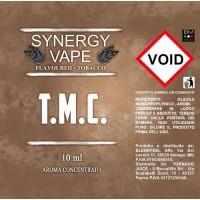 Aroma Synergy Vape - T.M.C.
