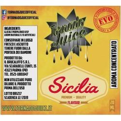 Tornado Juice Limone di Sicilia