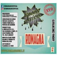 Aroma Tornado Juice Romagna