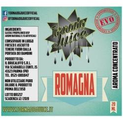 Tornado Juice Romagna