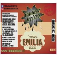 Aroma Tornado Juice Emilia