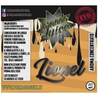 Aroma Tornado Juice - Freakshow Lionel