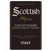 Aroma Azhad's - Scottish