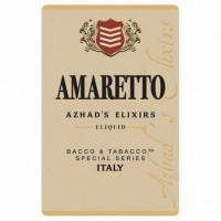 Aroma Azhad's - Amaretto