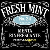 Aroma DreaMods - No.24 - Fresh Mint