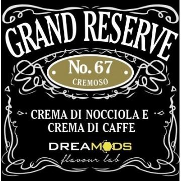 Aroma DreaMods - No.67 - Grand Reserve
