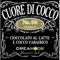 Aroma DreaMods - No.66 - Cuore di Cocco