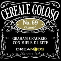 Aroma DreaMods - No.69 - Cereale Goloso