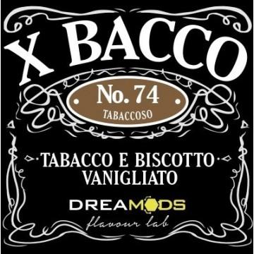 Aroma DreaMods - No.74 - X Bacco