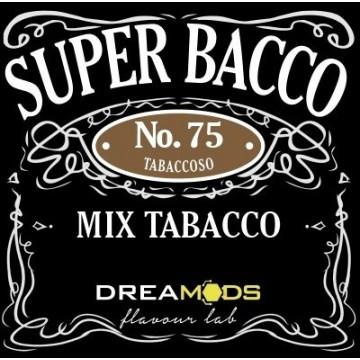 Aroma DreaMods - No.75 - Super Bacco