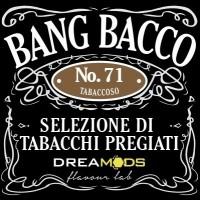Aroma DreaMods - No.71 - Bang Bacco