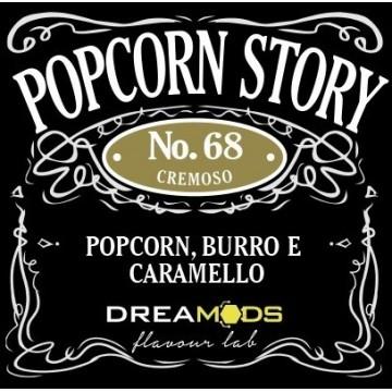 Aroma DreaMods - No.68 - Popcorn Story