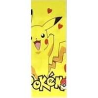 WRAP Termorestringente 18650 - Pikachu