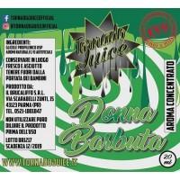 Liquido Tornado Juice - Freakshow Donna Barbuta