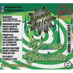 Tornado Juice Donna Barbuta