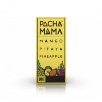 Aroma Pacha Mama - MANGO PITAYA PINEAPPLE