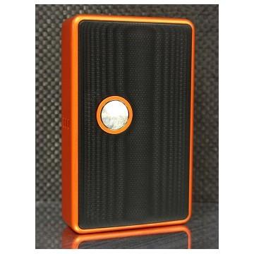 Billet Box - Originale - R4 DNA60 - Kurbiskuchen + OCC Adapter