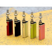 Kit Istick Trim con GS Turbo 1800 mAh - Eleaf