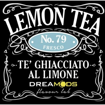 Aroma DreaMods - No.79 - Lemon Tea Ghiacciato