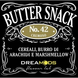 Aroma DreaMods - No.42 - Butter Snack