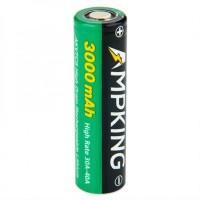 Batteria 18650 Ampking AKVTC6 40A 3000mAh