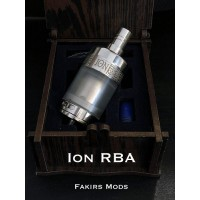 ION RBA by Fakirs Mods