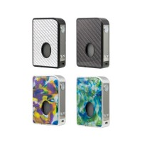 DA ONE - Splash DNA 75W Squonk Box Mod