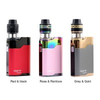 Kit Cygnet 80W + Mini Revvo - Aspire