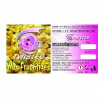 AROMA TWISTED - WAS FRUCHTIGES