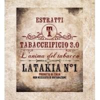 Aroma Tabacchificio 3.0 - Latakia N.1