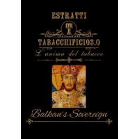 Aroma Tabacchificio 3.0 - Balkan's Sovereign