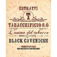 Aroma Tabacchificio 3.0 - Black cavendish