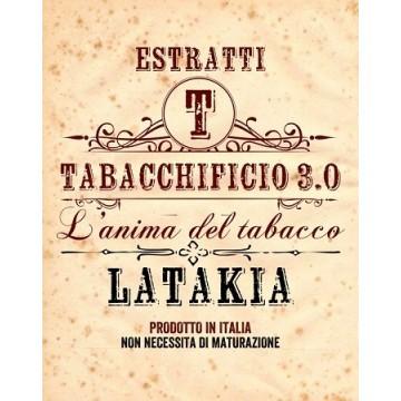 Aroma Tabacchificio 3.0 - Latakia