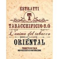 Aroma Tabacchificio 3.0 - Oriental