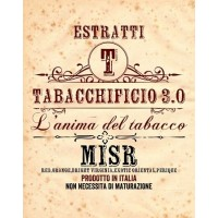 Aroma Tabacchificio 3.0 - Misr