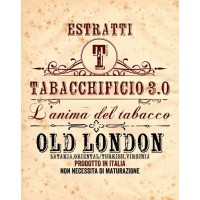 Aroma Tabacchificio 3.0 - Old London