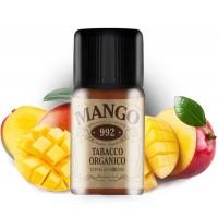 Aroma DreaMods - Tabacco organico - Mango No.992